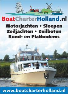 BoatCharterHolland