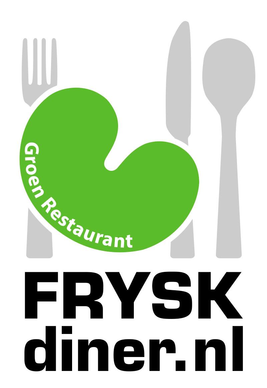 Logo Frysk Restaurant.