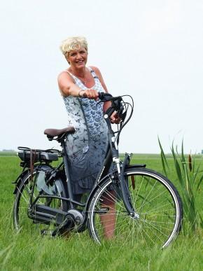 Batavus is één van de 14 fietsgebonden merken van Accell Group in Heerenveen. Het bureau voor toerisme van Fryslân, Friesland Holland, promoot in het kader van een joint-promotion Batavus e-bikes uit het topsegment: http://www.batavus.nl/e-bike-testarrangementen Eén van de door fietstoeristen meest gewaardeerde testfietsen is de Batavus Milano E-go met een Bosch middenmotor. De Milano is zeer comfortabel, gemakkelijk te bedienen, degelijk en heeft een zeer grote actieradius. Er zijn nu ook Batavus testfietsen met gloednieuwe Yamaha-trapondersteuningstechniek.