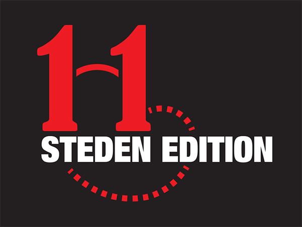 Logo Elfsteden Edition.