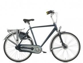 Nieuw in het fietsverhuurprogramma van Rent a Topbike: de Batavus Monaco 7. De fiets weegt 20 kg en kost €749,-. Info:  http://www.batavus.nl/stadsfietsen/Monaco-7.htm
