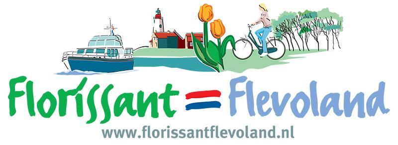 Florissant Flevoland. De fleurige ontwikkelingen in Flevoland zijn ook goed voor het toerisme in Friesland, want de provincies vullen elkander perfect aan.