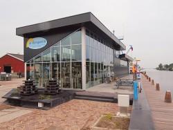Alles nieuw bij De Merenpoort in het kader van een groot renovatieproject van Echtenerbrug-Delfstrahuizen.