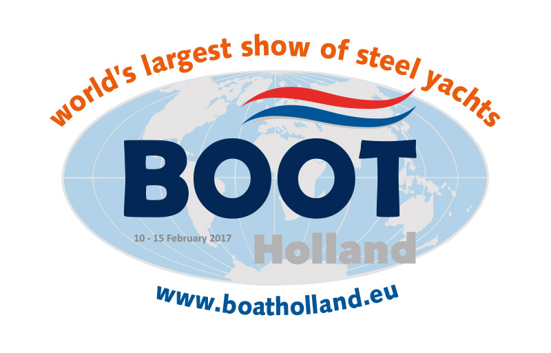 Logo Boot Holland