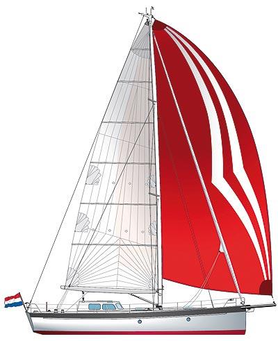 Makke yn Fryslân: de Bestevaer.