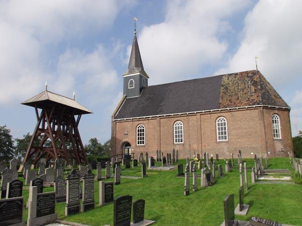 Wijnjewoude ligt in de gemeente Opsterland (Gorredijk en omgeving).