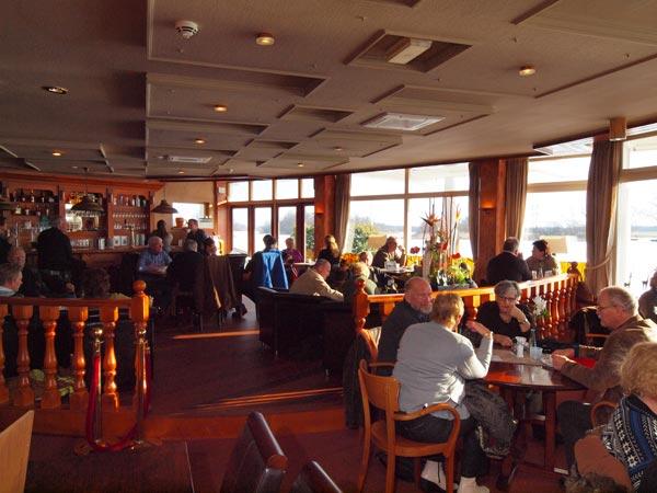 Het meest bezochte wintersporthotel: Princenhof.