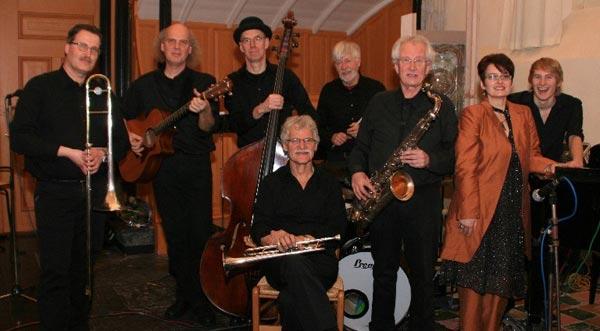 Jazzorkest 'Leoville'