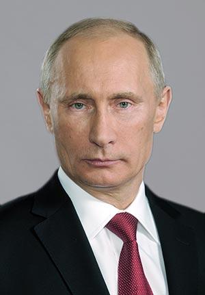 Vladimir Putin 300