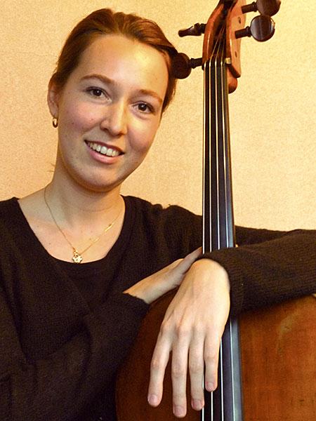 Hannah Salo