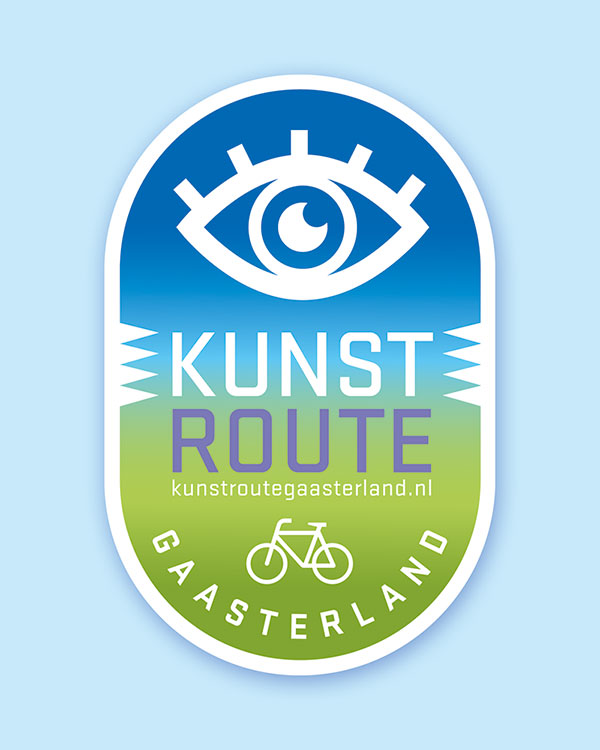 Kunstroute Gaasterland