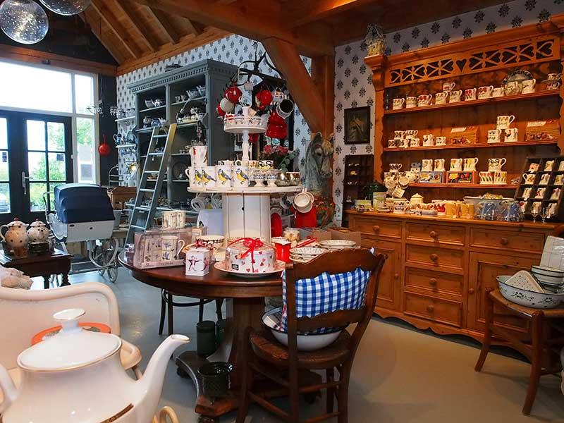 bed and breakfast Bij De Pastorie in Reitsum
