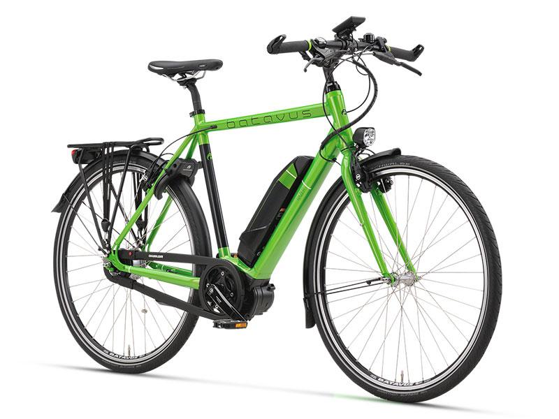 In 2014 ontving Batavus ook al de GIO Special Award for Excellence, toen voor de Razer, een e-bike met Yamaha middenmotor die de Heerenveense fietsenbouwer ontwikkelde voor jonge mensen. De actuele Razer maakt ook deel uit van het leveringsprogramma 2015 en 2016 en is onder andere te testen bij fietsvakantiespecialist Friesland Holland Travel via www.batavustesten.nl