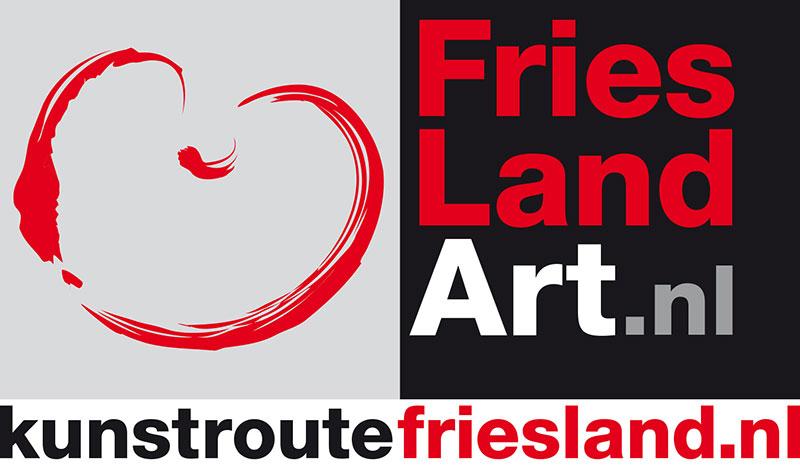 Het bureau voor toerisme Friesland Holland werkt aan de samenstelling en de promotie van diverse kunstroutes in Friesland onder de naam Kunstroute Friesland.