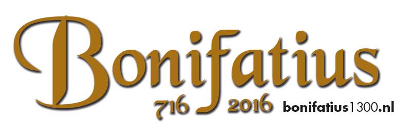 logo Bonifatius 1300