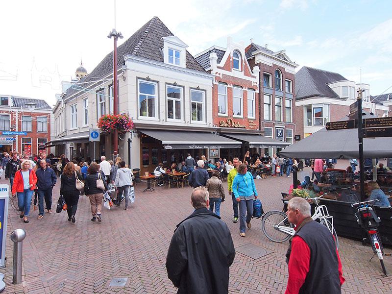 Populair Provincie nodigt toerist uit die Friesland niet kent - Toeristisch @HR02