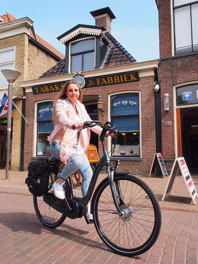 Esther van der Zee