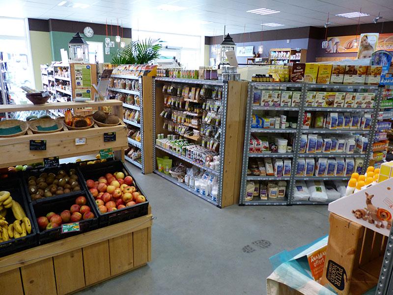 Beste biowinkel van Nederland.