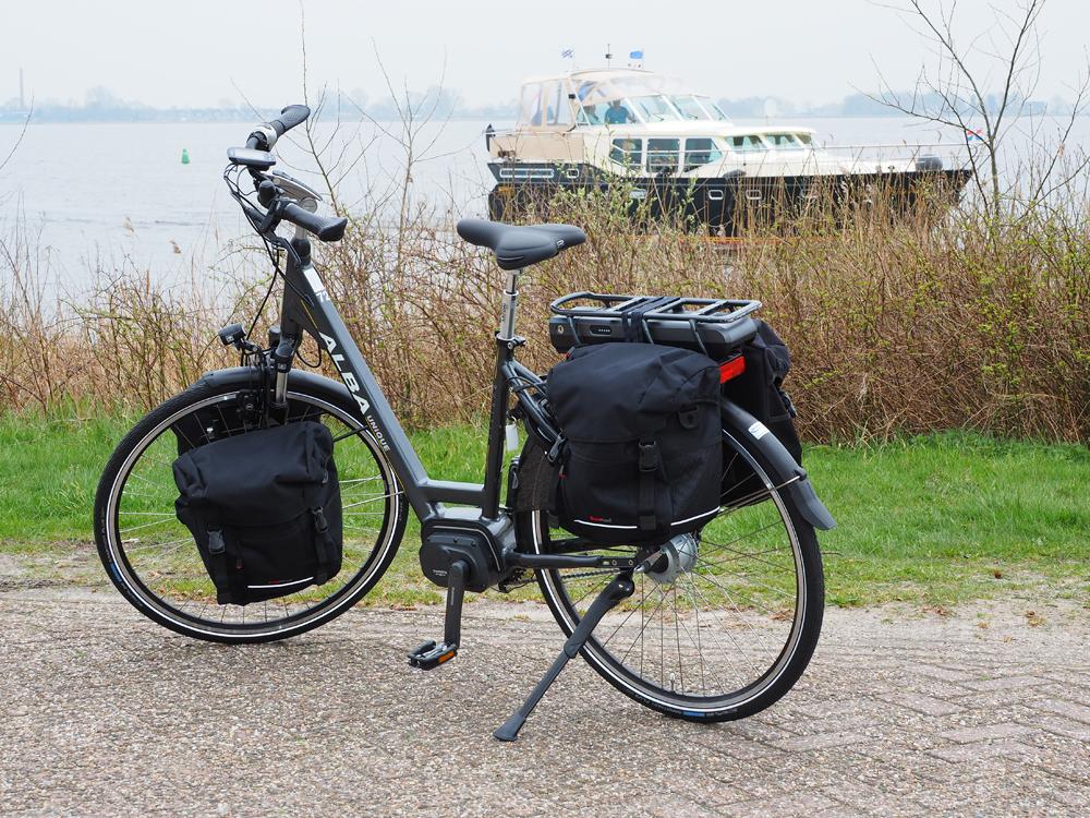 Een Goede E Bike Kopen Naar De Fietsenmaker Of Naar De Supermarkt Toeristisch Fries Nieuws